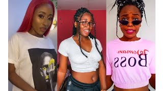 AFRICAN SLOW WALK *INFINITY*DANCE TIKTOK COMPILATION ||OLAMIDE FT OMAH LAY||
