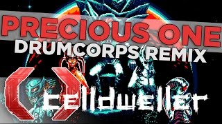 Celldweller - Precious One (Drumcorps Remix)