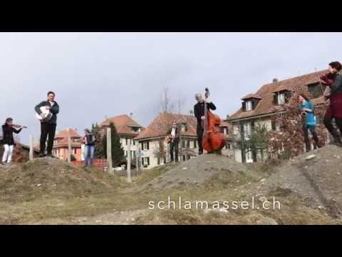 schlamassel.ch - Amari Szi Amari