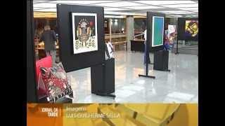 Lançamento da grife C & M Gallery
