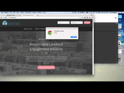 How to Create a Smooth Scrolling Navigation with jQuery