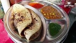 Kumpulan Resep Masakan India Parata Kentang Tutorial Kreasi Dari