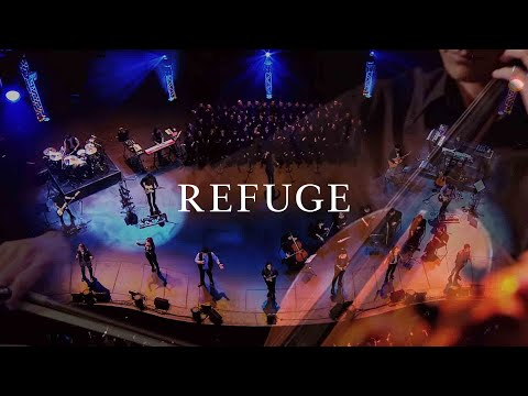 Refuge | New Creation Worship