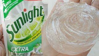 Cara Membuat Slime Dengan Sunlight