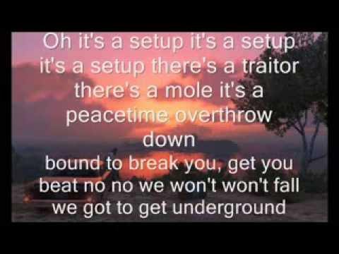 Favored Nations  -The Set Up (Lyrics)