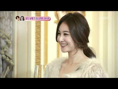 We Got Married, Dong-hae, Eun-seo(2) #06, 이동해-손은서(2) 20120324