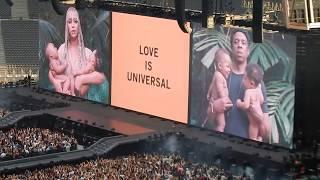 Beyoncé & Jay Z OTR II - Holy Grail (28.06.18 Berlin) HD