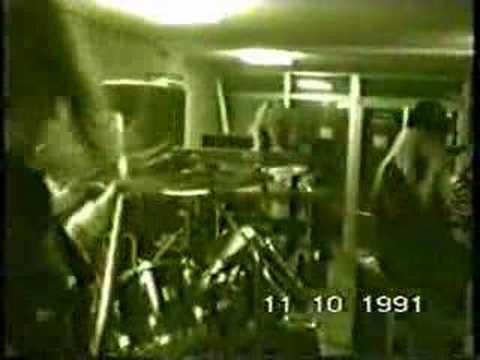 Letter X - Princess Of The Dark (Rehearsal '91)