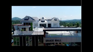 32000 Sqft House Built On Shopping Complex In Kondotty | Dream Home 3 Nov 2019
