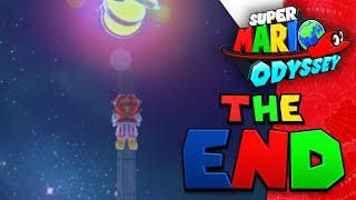 Close Shaves & Speedruns ll Koops Plays: Super Mario Odyssey Finale!