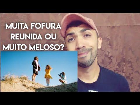 ANAVITÓRIA Vitor kley - Pupila REAÇÃO