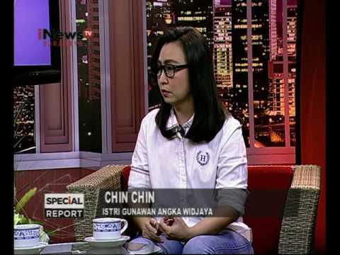 """SPECIAL REPORT INEWSTV SURABAYA """" PRAHARA KASUS CHIN   CHIN """" 26 Januari 2017 Eps19"""