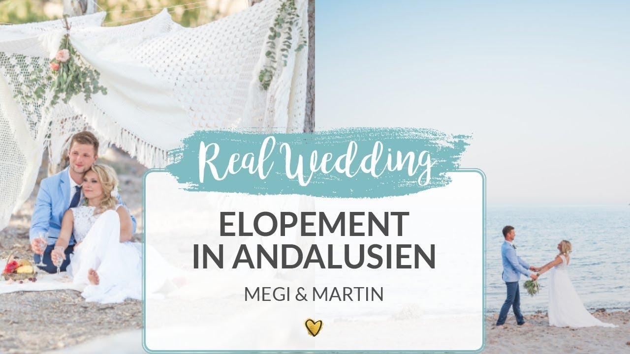 Heiraten in italien zu zweit