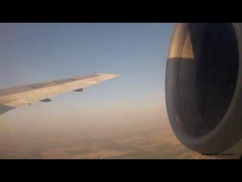Iran Aseman flight EP602 (Tehran - Mashhad) B727
