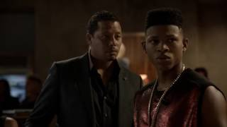 Empire Cast - Hakeem - Jamal - Us Over Everything SO3E05