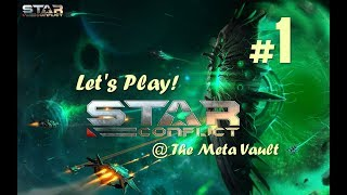 Let's Play! Star Conflict - Episode 1