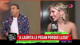 Bailando 2018: La mirada crítica de Aníbal Pachano