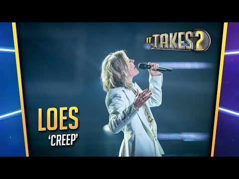 Loes Haverkort & Marcel Veenendaal - Creep | It Takes 2