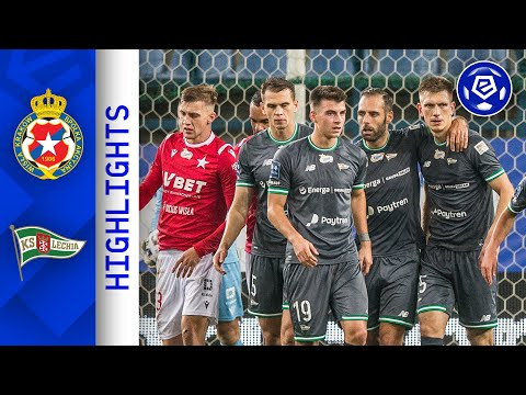 Wisla Lechia Goals And Highlights