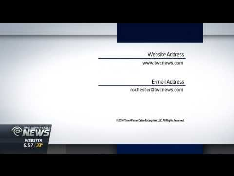 Time Warner Cable News (Rochester) Credits