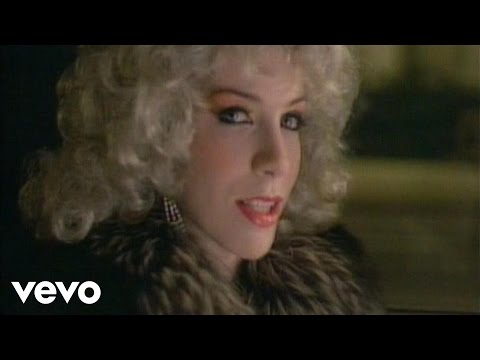 Eurythmics - Love Is a Stranger (Official Video)