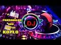 DJ Virall Versi Koplo Pandanglah Aku