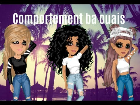 Clip MSP // Comportement ba ouais