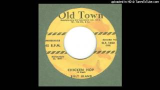 Bland, Billy - Chicken Hop - 1956