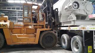 Hala Forklift Rentals in Dubai, Sharjah and Abu Dhabi