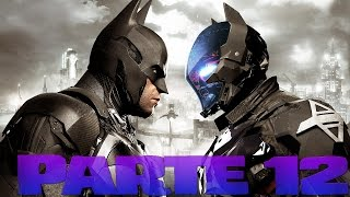Batman Arkam Knight | Parte 12 | Harley Queen