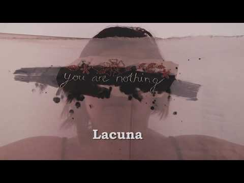 Lacuna: A multimedia art exhibit by Becky Thera