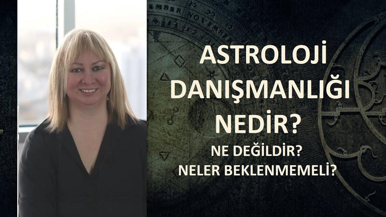 Astroloji Danışmanlığı Nedir Ne Değildir? #astroloji