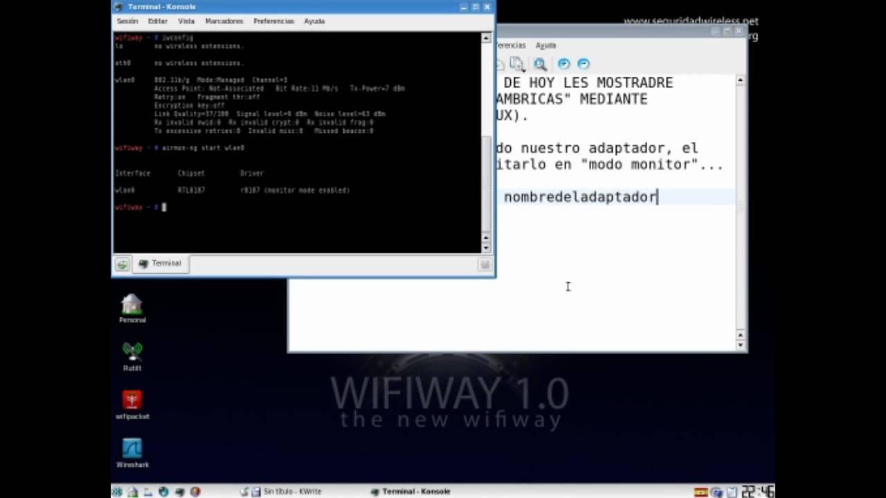 wifiway 1.0