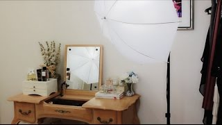 ♥My Filming Room Tour ♥ Thumbnail