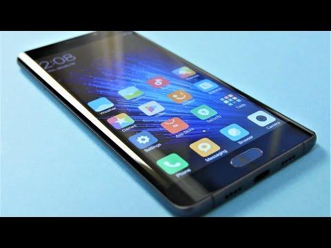 Unboxing: Xiaomi Mi Note 2 - Galaxy Note 7 REBORN?   deutsch 🎁 techloupe
