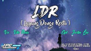 DJ LDR (LAYANG DONGO RESTU) - VITA ALVIA - REMIX ANGKLUNG SANTUY 2020 (JPC)