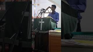 Gambar cover Gospel Speech on Luke 15  | Fathers day | Evangelical Lutheran Church Medical Jabalpur(M.P)