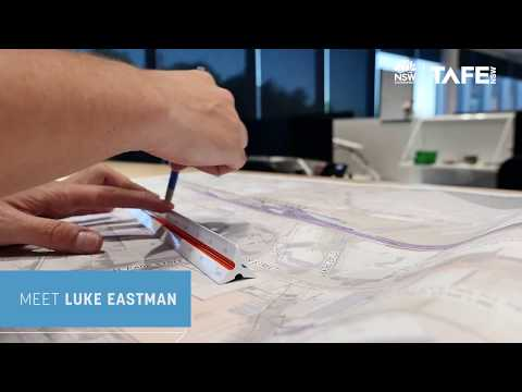 MAKE THE SWITCH - Luke Eastman - Architectural Engineer