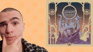 Soilwork: Verkligheten -- ALBUM REVIEW (Melodic Death Metal!)