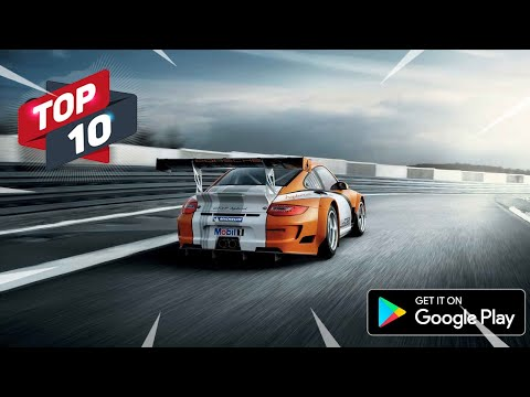Top 10 Best Racing Games For Android | Best Android Racing Games 2020 🔥