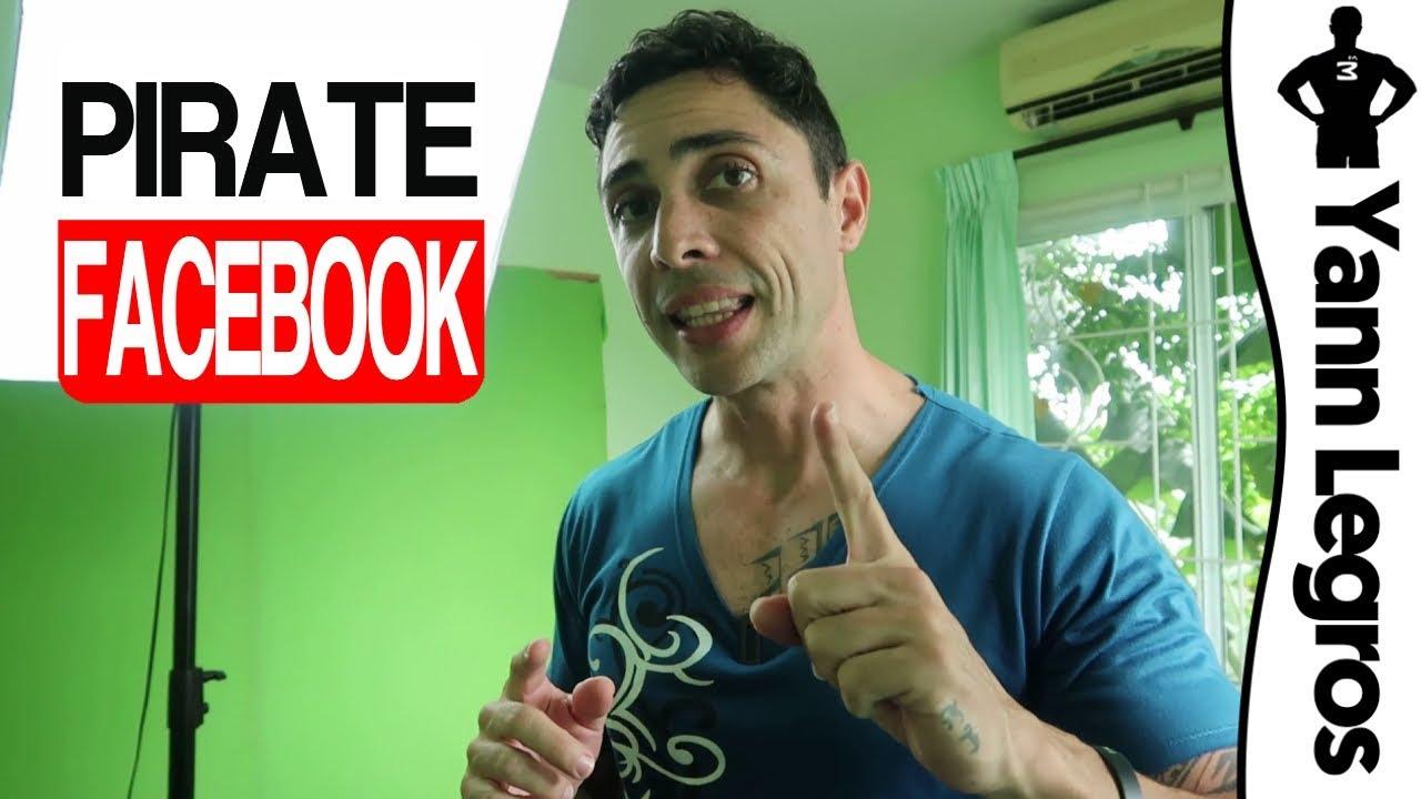 1360: Facebook t'aide à avoir plus de trafic gratuitement (A VOIR)