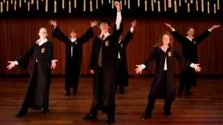 Harry Potter and the Hogwarts Talent Show - Tap Dance
