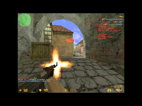counter strike tuzi