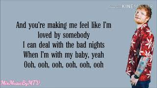 I Don't Care Lyrics By Ed Sheeran & Justin Bieber