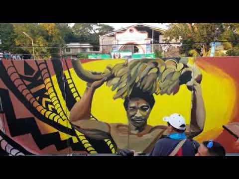 MIMAROPA FESTIVAL 2018 ( Occidental Mindoro )