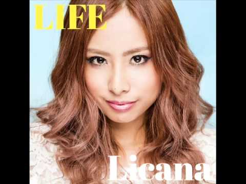 Licana - 08 Love Game (Mp3+DL)