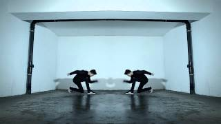Mirror - Choreography by David Ron