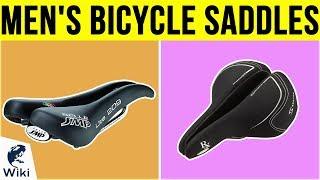10 Best Men's Bicycle Saddles 2019