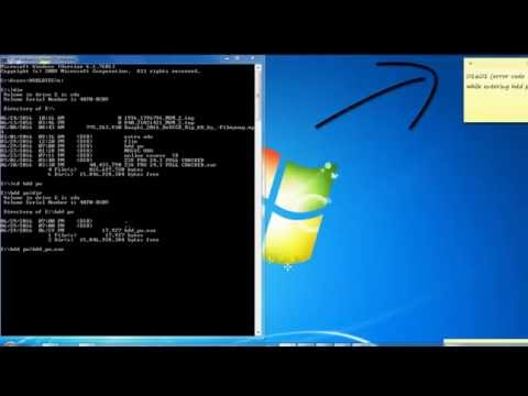 HDD & BIOS password reset for all laptops 100% tested with software