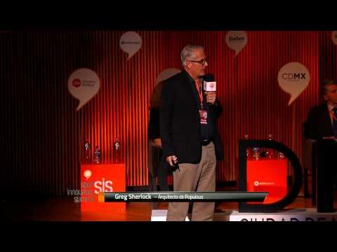 SIS 2014 - Greg Sherlock Presentation - Populous